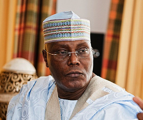 Atiku In Secret Meetings With APC Stalwarts