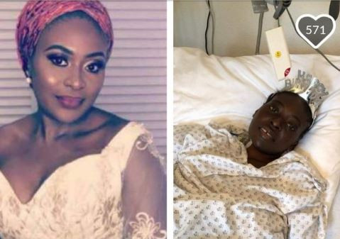Nigerian Sport Journalist, Bunmi Ashebu Dies After Months Of Battle With Cancer