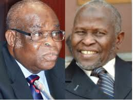 NJC Sets Up 5-Man Panel To Investigate Onnoghen And Tanko Muhammad