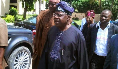 Tinubu Tech Company Used Smart Technology To Tamper With The 2015 Elections