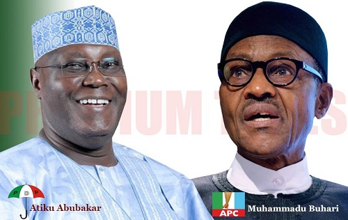 Election: BUHARI Vs ATIKU, How They May Win