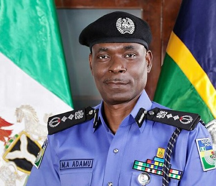 Elections: We Won't Shoot Ballot Box Snatchers, IGP Declares