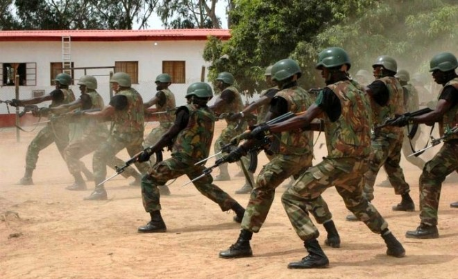How Soldiers Attacked Daily Trust Vans 'In Search Of Bombs' In 2014