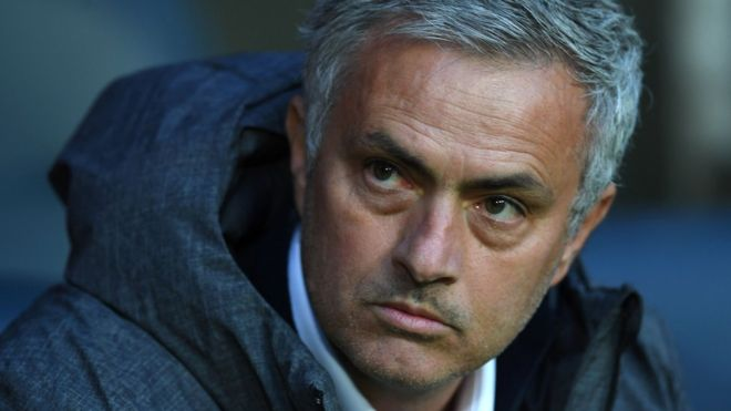See The Huge Amount Manchester United Paid Mourinho After Sacking Him