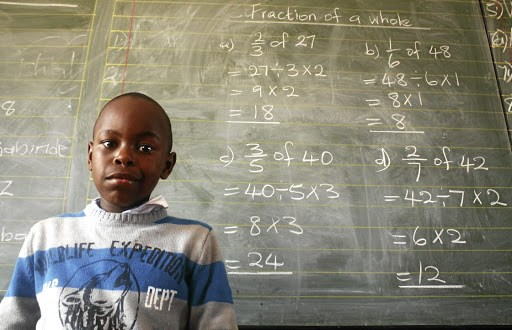 Meet The 10-Year-Old Genius Who Solves Maths Faster Than Calculator (Photo)