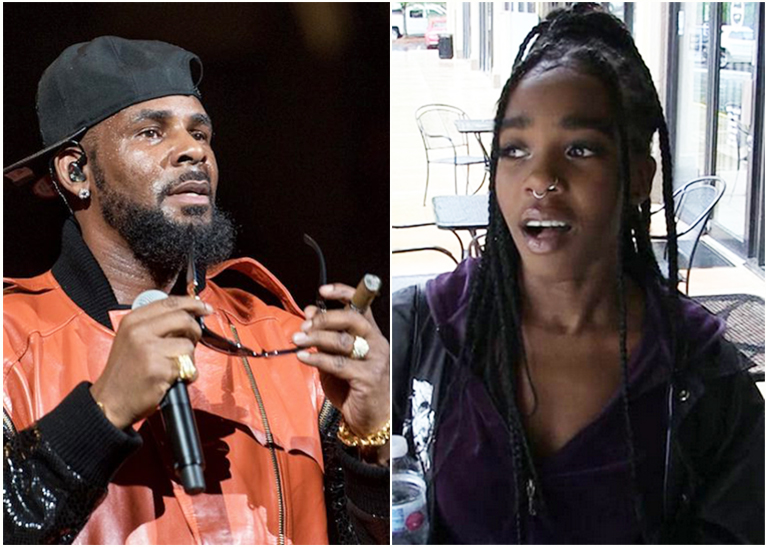 , R.Kelly's Daughter Breaks Silence On S*xual Allegations, Calls Him A 'Monster', No. 1 Information Arena