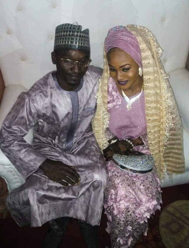 Image result for Man dies one month after his wedding Plateau state