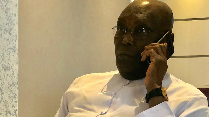 Atiku Grants First Interview In US, Reveals Why He Stayed Away From America For Over 10 Years