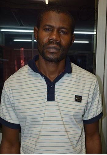 Pastor Busted After Collecting N28m From A Lady For Powerful Prayers (Photo)