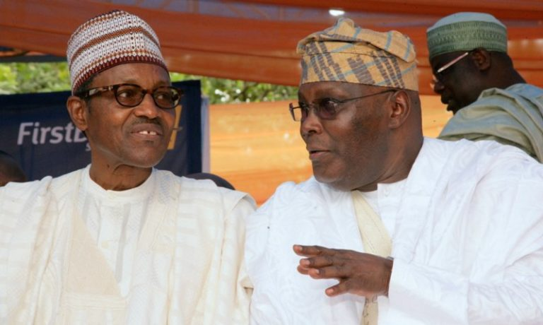 Buhari And APC Are Frustrated Over Atiku's Successful Trip To US - PDP