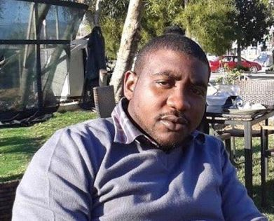 Image result for PHOTO OF HANDSOME NIGERIAN STUDENT WHO JUMPED TO HIS DEATH OVER HOUSE RENT IN CYPRUS