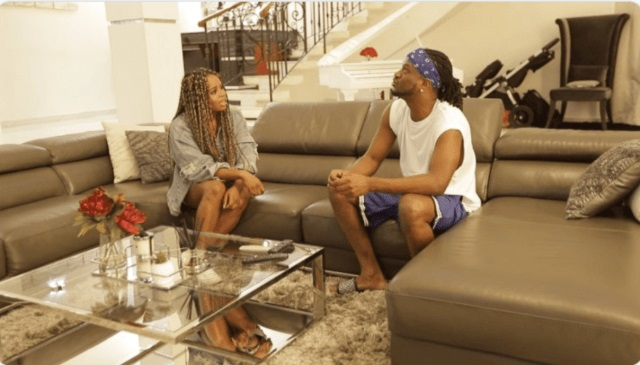 Paul Okoye Shows Off His Lavish Multi-Million Naira Mansion In Lagos