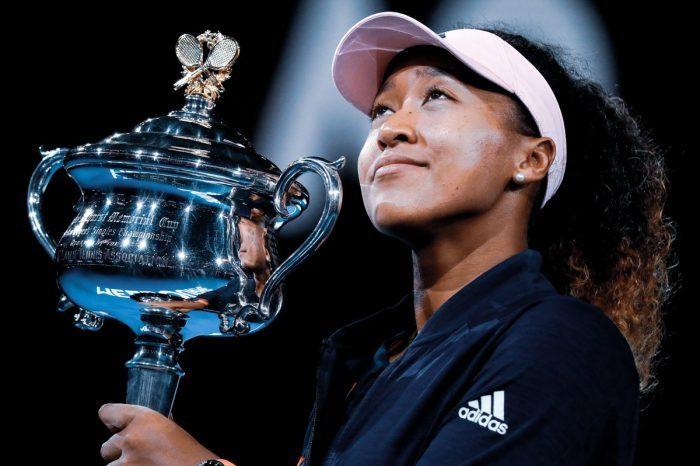 Naomi Osaka Wins Australian Open, Becomes New World Number 1