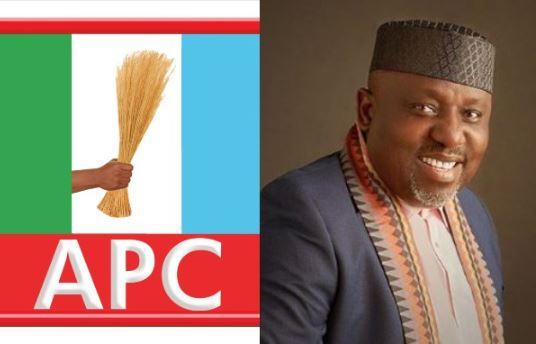 APC Announces Sack Of Gov. Okorocha As Campaign Coordinator