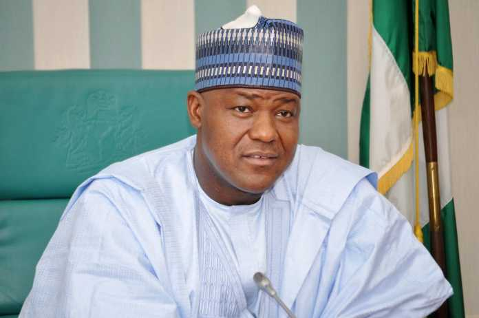Dogara Dumps APC, Leads More Reps Members To PDP