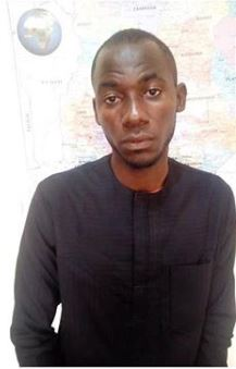 Man Nabbed For Diverting Mosquito Nets Donated By Global Fund (Photos)