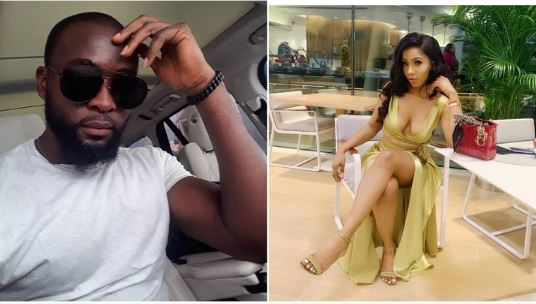 BBNaija: Mercy And Gedoni Spark Off New Romance In The House