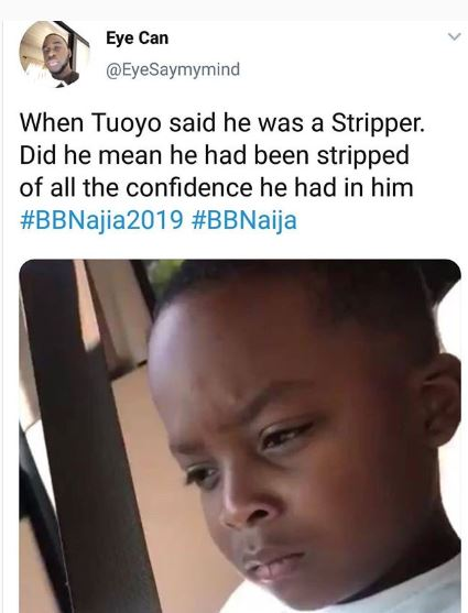 Tacha Vs Thelma: The 1st Fight In BBNaija House Happens And It's Epic!!