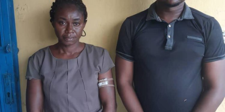 I Killed And Buried My Husband Because He Abandoned Me To Live With Another Woman – Wife Confesses (Photo)