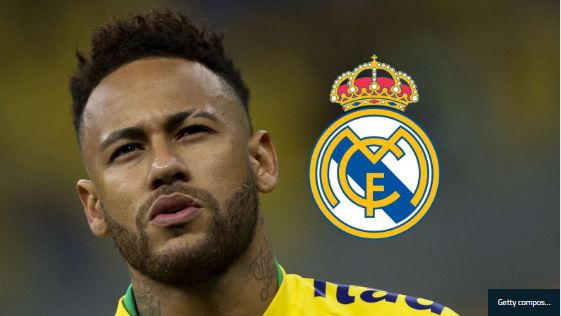 Neymar Posts Picture Of Himself In Barcelona Shirt, Cryptic Message