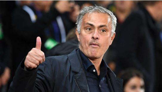 Mourinho Hints At League He Will Take Next Job