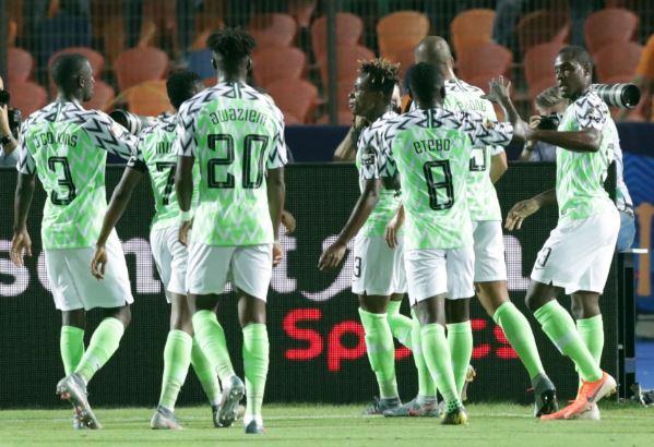 Three Reasons Why Super Eagles Lost To Algeria