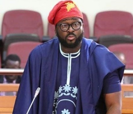 Nigerians Knock Desmond Elliot For Calling For Ban Of Foreign Movies In Nigeria