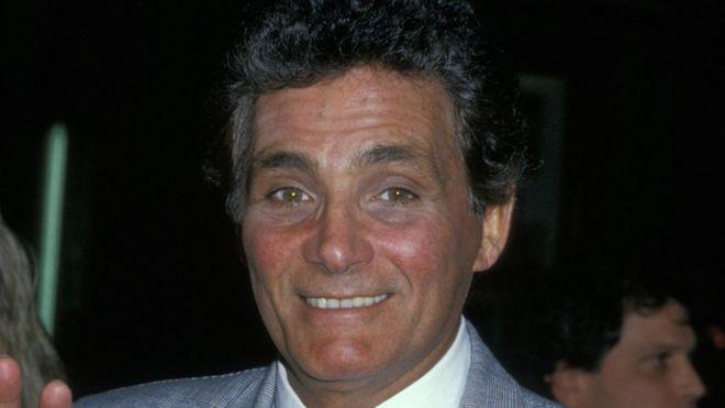 Popular 'James Bond' Actor, David Hedison Is Dead