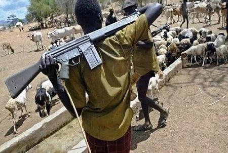 Suspected Herdsmen Kidnap Three Along Lagos-Ibadan Expressway