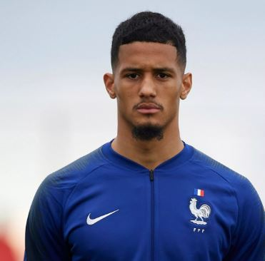 Arsenal Confirm Signing Of Saint-Etienne Defender, William Saliba