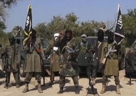 Boko Haram Attacks IDP Camp In Borno
