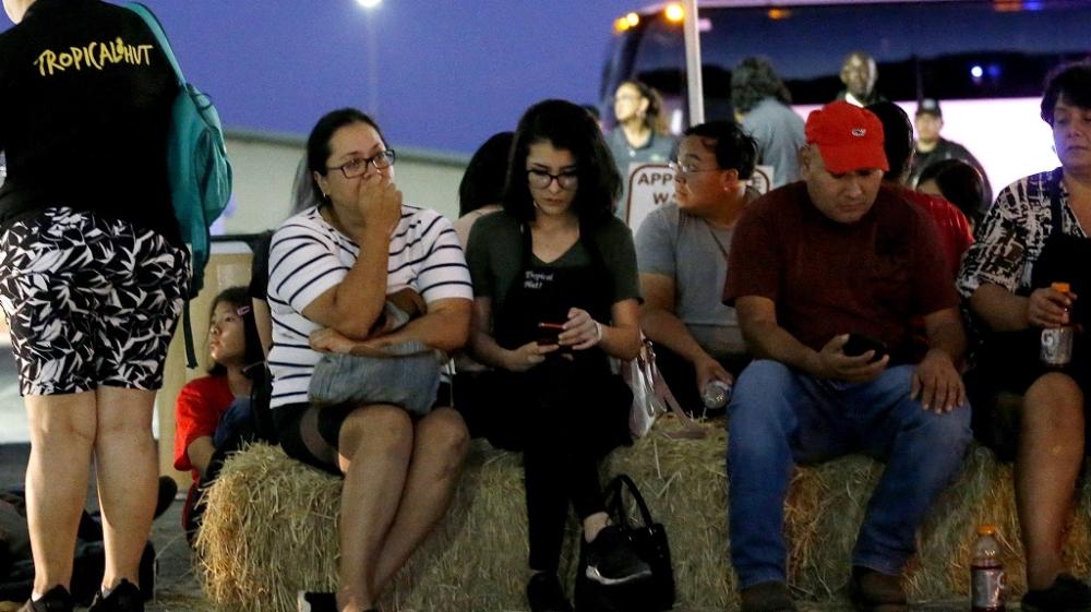 Horror As Gunman Kills 3, Injures 12 At US Garlic Festival (Photos)_2