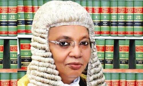 Garba Replaces Bulkachuwa On Presidential Election Petition Tribunal