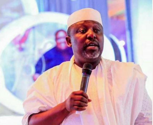 Okorocha Mocks Ihedioha, Says Governor Behaving Like Reps Member