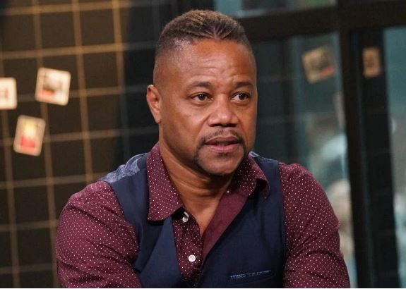 American Actor, Cuba Gooding Jr. Accused Of Groping Woman In New York City