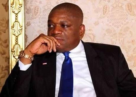 Kalu Drops Deputy Senate President Ambition, Drums Support For Omo-Agege