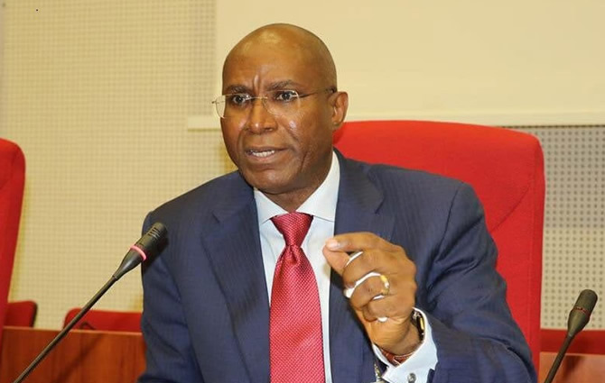 9 Facts About The New Deputy Senate President, Senator Ovie Omo-Agege