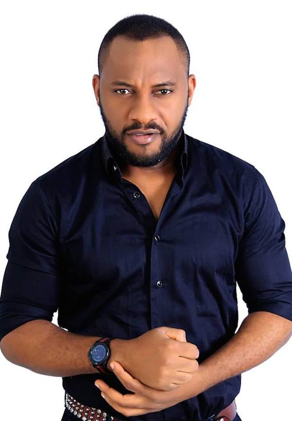 Popular Actor, Yul Edochie Reveals What His New Calling Is After Surviving A Ghastly Accident