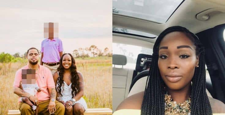 Husband Kills Wife Weeks After She Told Friends To Make Their Marriages Work (Photo)