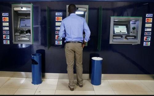 Panic As Four ATMs Explode In Calabar