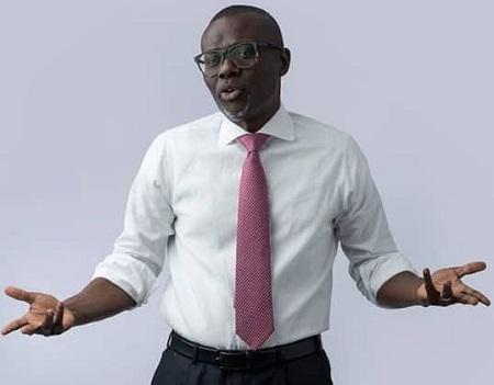Don't Spare Traffic Offenders, Sanwo-Olu Tasks LASTMA