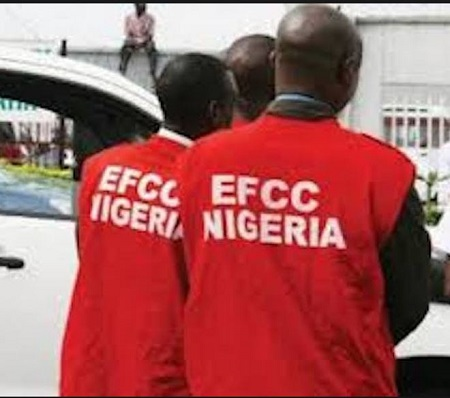 EFCC Arraigns Man For Impersonating GMD NNPC, Femi Adeshina, Others