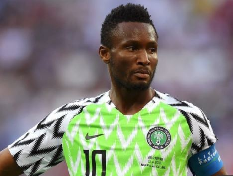 This Could Be My Last AFCON - Mikel Obi