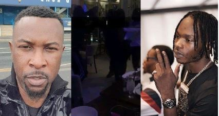 "How Nigerians Reacted To Attack On Rapper ""Naira Marley Vs Ruggedman"""