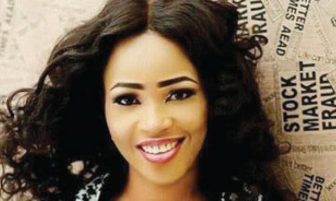 I Almost Died After Losing Movie File Worth N12m - Actress Bose Alao