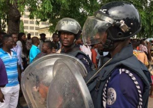 Nigerian Professor Arrested In Ghana, Accused Of Public Incitement