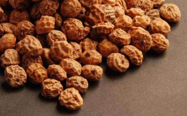 Nine Health Benefits Of Tiger Nuts You Don't Know About