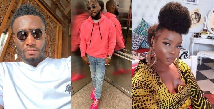 I Prefer Yemi Alade To Davido – Mikel Obi | Sleekarena News