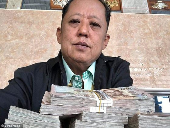 Thailand Millionaire Offers N114M To Any Man Who Will Marry His Virgin Daughter (Photos)