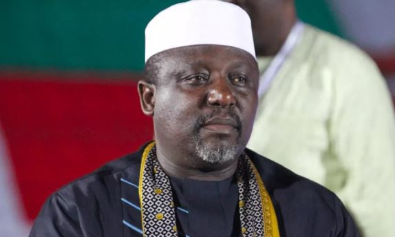 Image result for https://www.thecable.ng/ihedioha-okorocha-grounded-imo-his-lga-has-not-had-electricity-in-eight-years